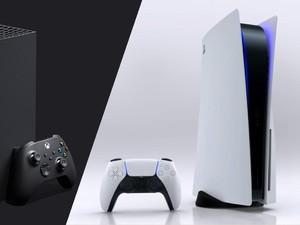 Grafis PS5 dan Xbox Series X Memang Hebat, Tapi...