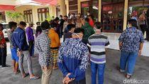 6 Oknum Anggota PSHT Situbondo Jadi Tersangka Perusakan, 1 Diduga Provokator
