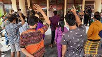 6 Oknum Anggota PSHT Jadi Tersangka Perusakan Puluhan Rumah di Situbondo