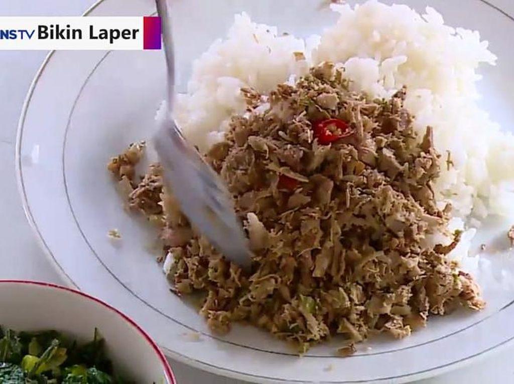 Bikin Laper! Puas Makan Nasi Megono hingga Tauto Khas Pekalongan