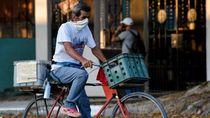 Havana, Oh Havana... Dilockdown Lagi Gara-gara Corona
