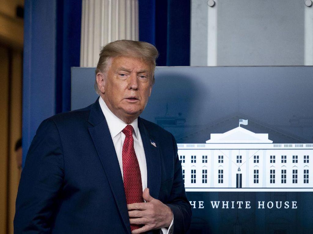 Sejuta Warga Terancam Tak Dapat Bansos Rp 5,8 Juta dari Trump