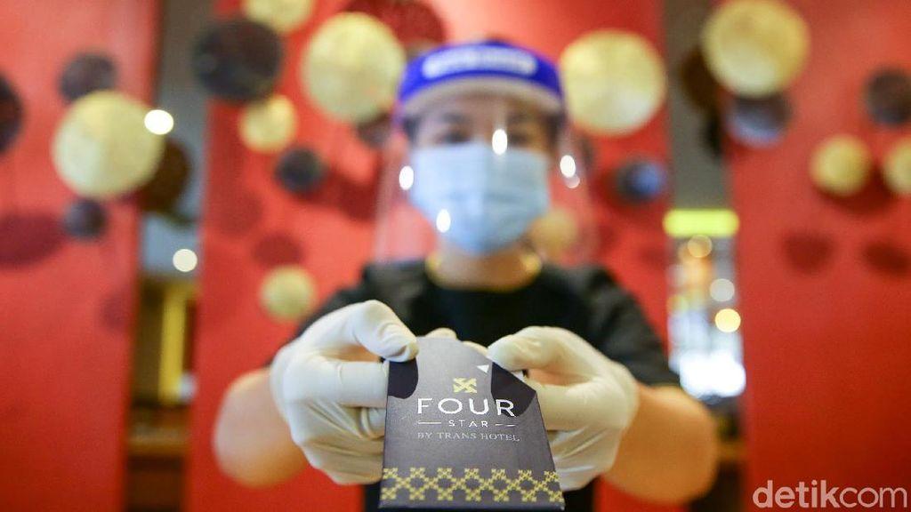 Foto Four Star Rekomendasi Hotel Bisnis Terbaik di Denpasar