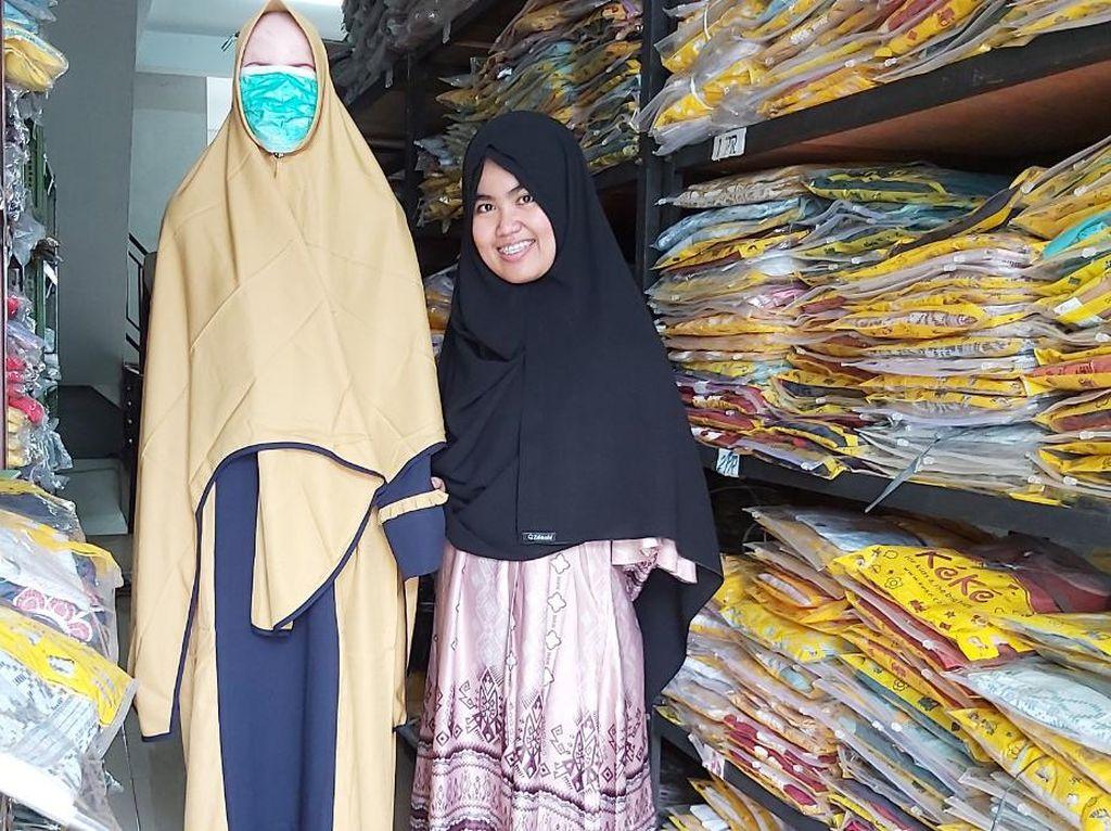 Berkah Jualan Secara Online yang Dirasakan Pebisnis dari Medan