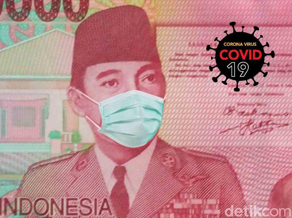 Soal Dewan Moneter, Tim Pemulihan Ekonomi: Itu Inisiatif DPR