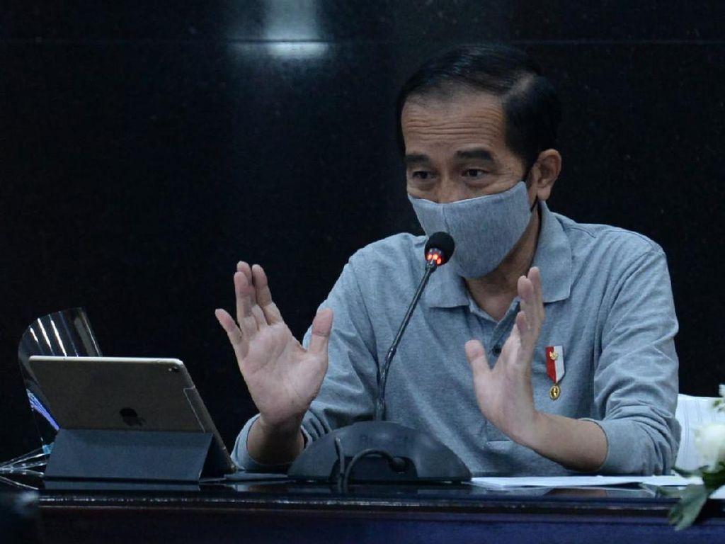Jokowi Mau Bubarkan 13 Lembaga Akhir Agustus