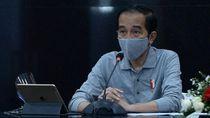 Tekan Penyebaran Corona, Jokowi: Mini Lockdown Lebih Efektif