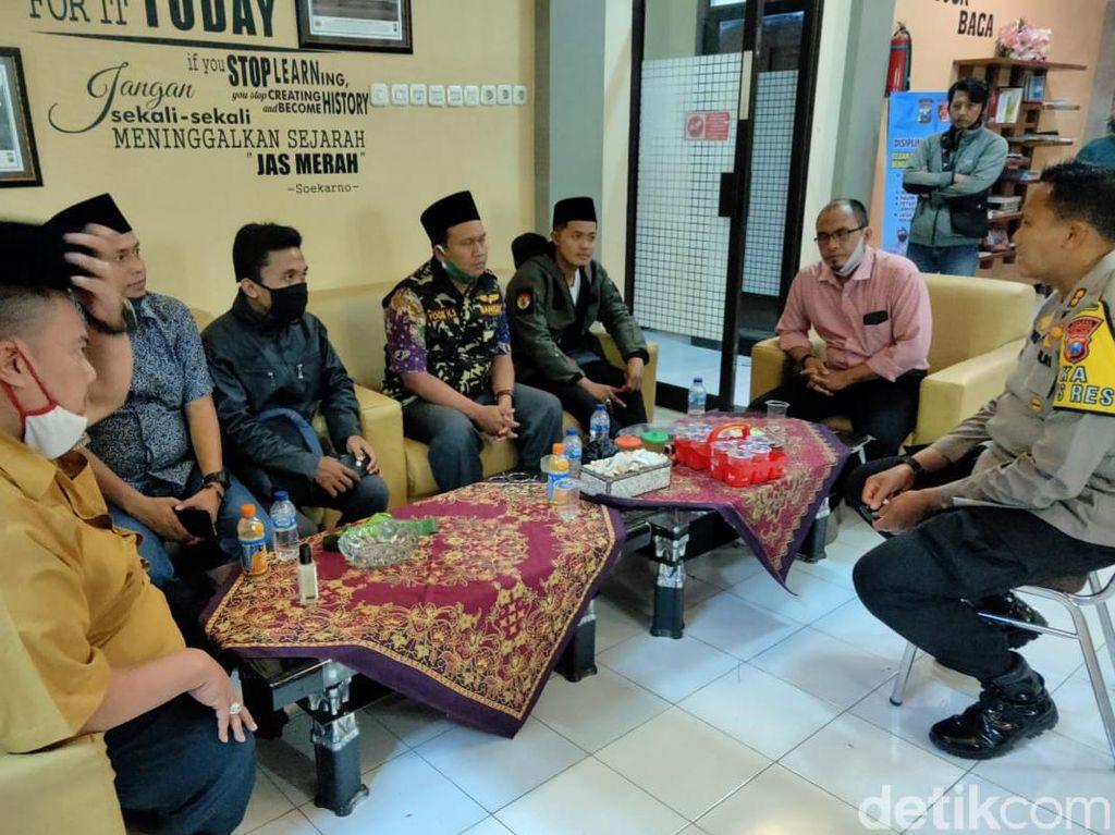 Oknum Anggota PSHT yang Jadi Tersangka Perusakan di Situbondo Bertambah