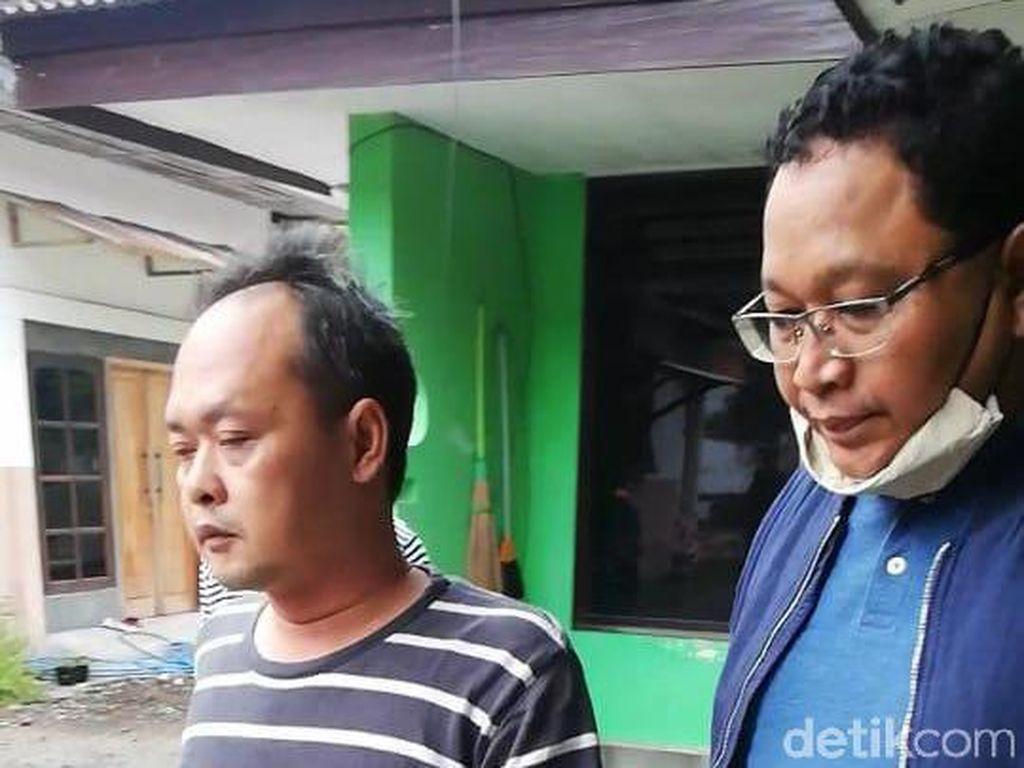 Terpidana Korupsi P2SEM Surabaya Ditangkap Setelah Buron 10 Tahun