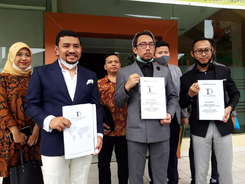 Kuasa Hukum Soroti Aset First Travel Dirampas Negara: Putusan Hakim Keliru