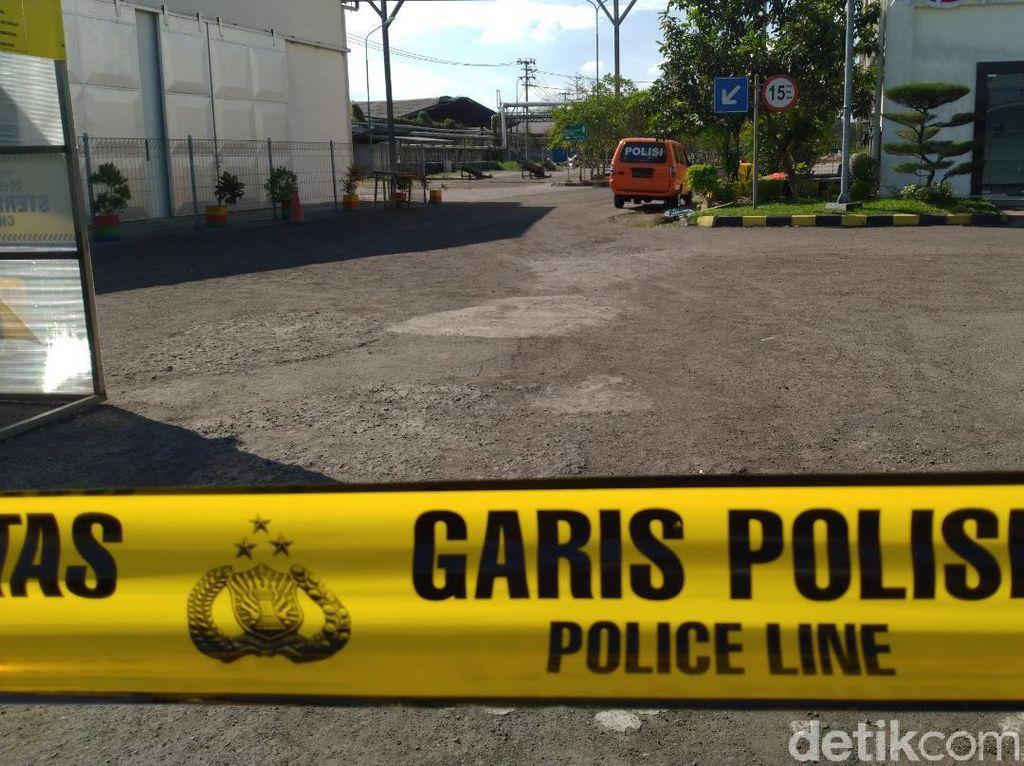 9 Korban Ledakan Pabrik Bioetanol di Mojokerto Masih Dirawat di Rumah Sakit