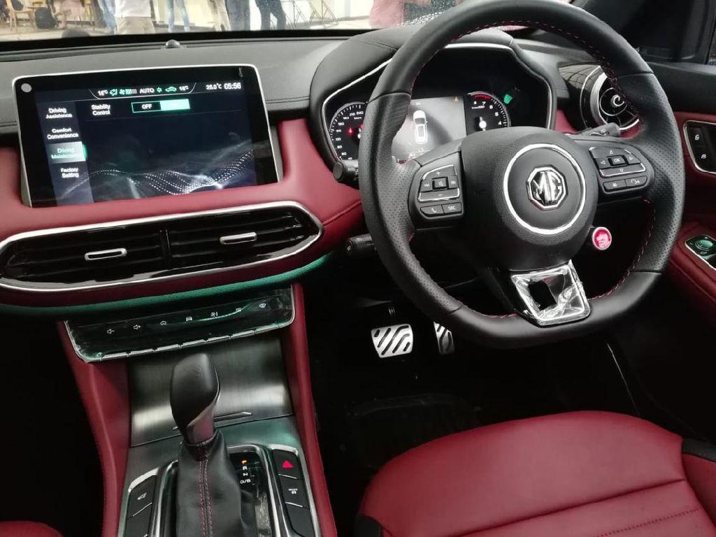 Ambisi Morris Garage Ambil Pasar CR-V dan Mazda CX-5