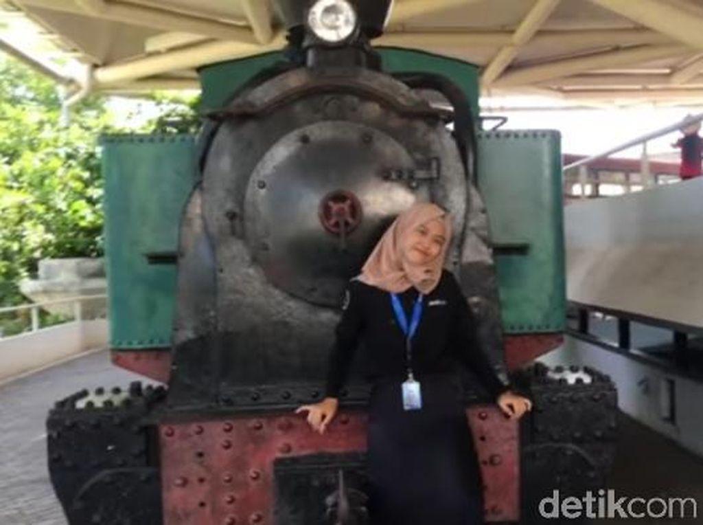 Kereta Luar Biasa Ternyata Sudah Beroperasi Sejak Tahun 1946