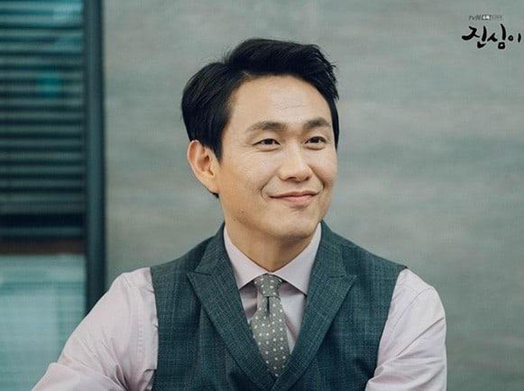 Oh Jung Se-Sung Dong Il Gabung Jun Ji Hyun Bintangi Mount Jiri