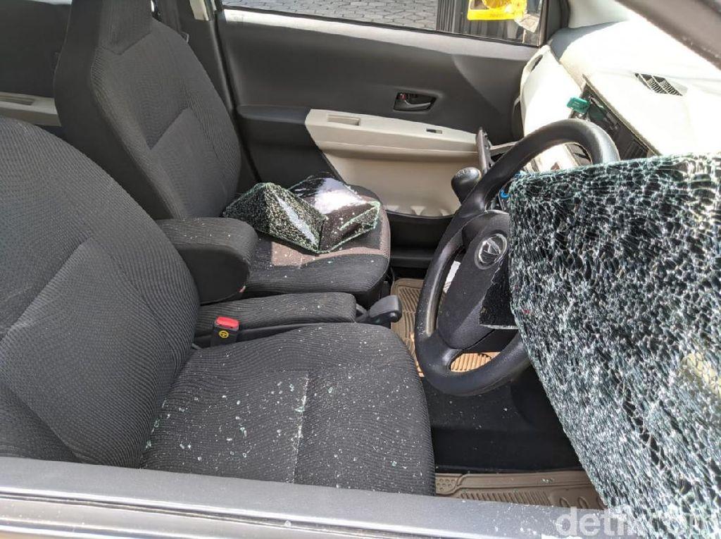 Mobil Dipecah Kaca, Pengusaha Rokok di Ponorogo Kehilangan Rp 170 Juta