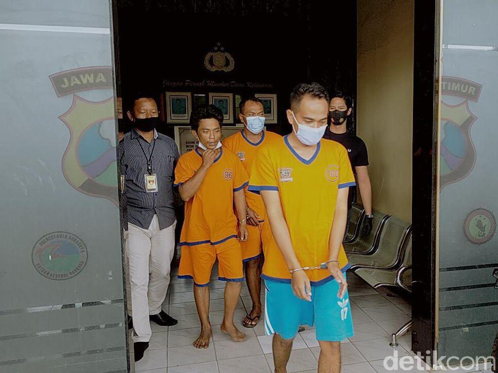 Motif Kasus Penculikan Mantan di Surabaya, Belum Bisa Move On