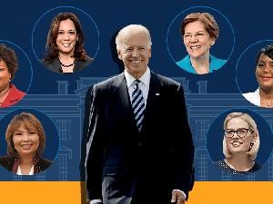 Termasuk Michelle Obama, Ini 13 Perempuan yang Bisa Jadi Cawapres Joe Biden