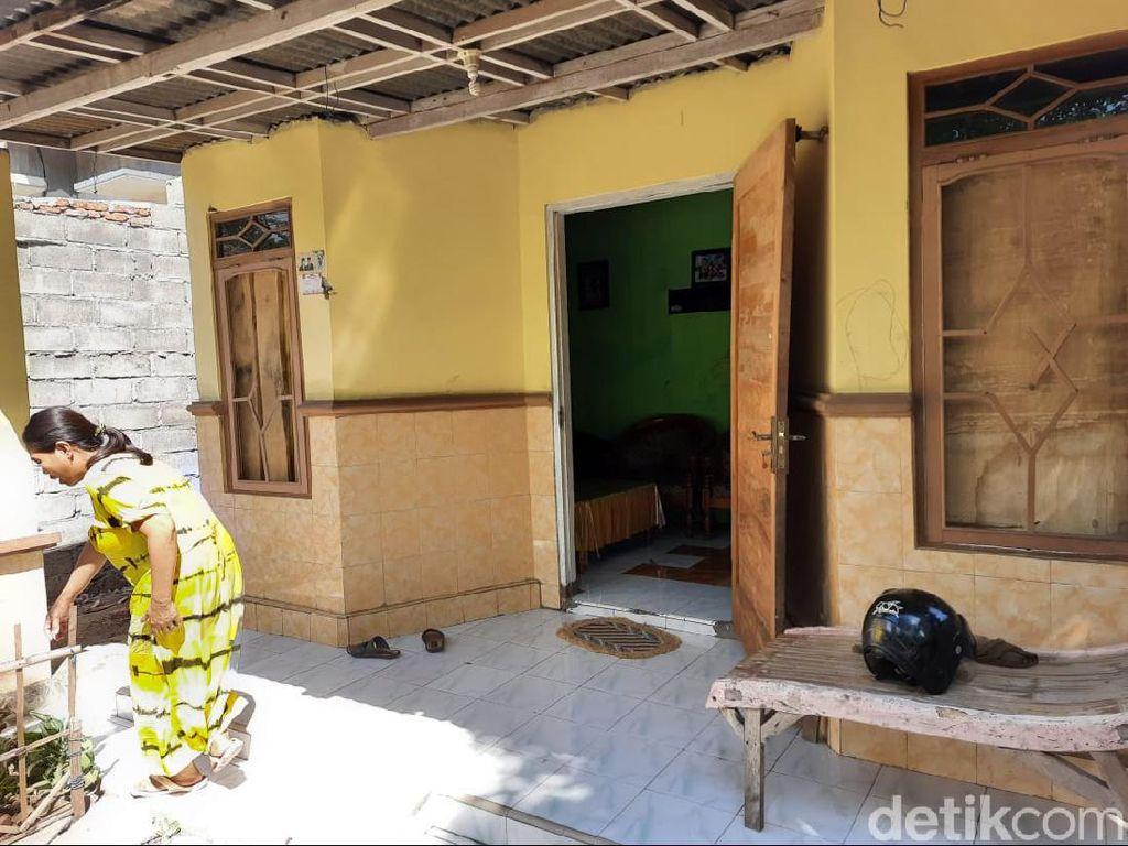 Warga Situbondo Mulai Benahi Rumah dan Tempat Usaha yang Dirusak Oknum PSHT