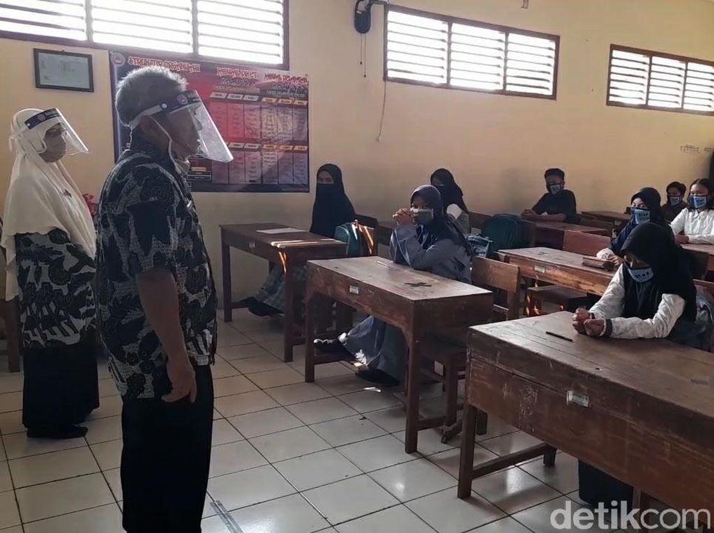 FSGI: Pembukaan Sekolah di Zona Kuning Ancam Kesehatan Guru hingga Siswa