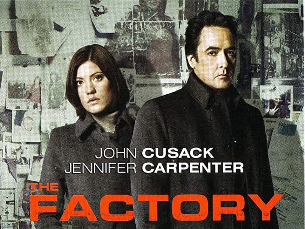 Sinopsis The Factory, Mengejar Penculik Berantai