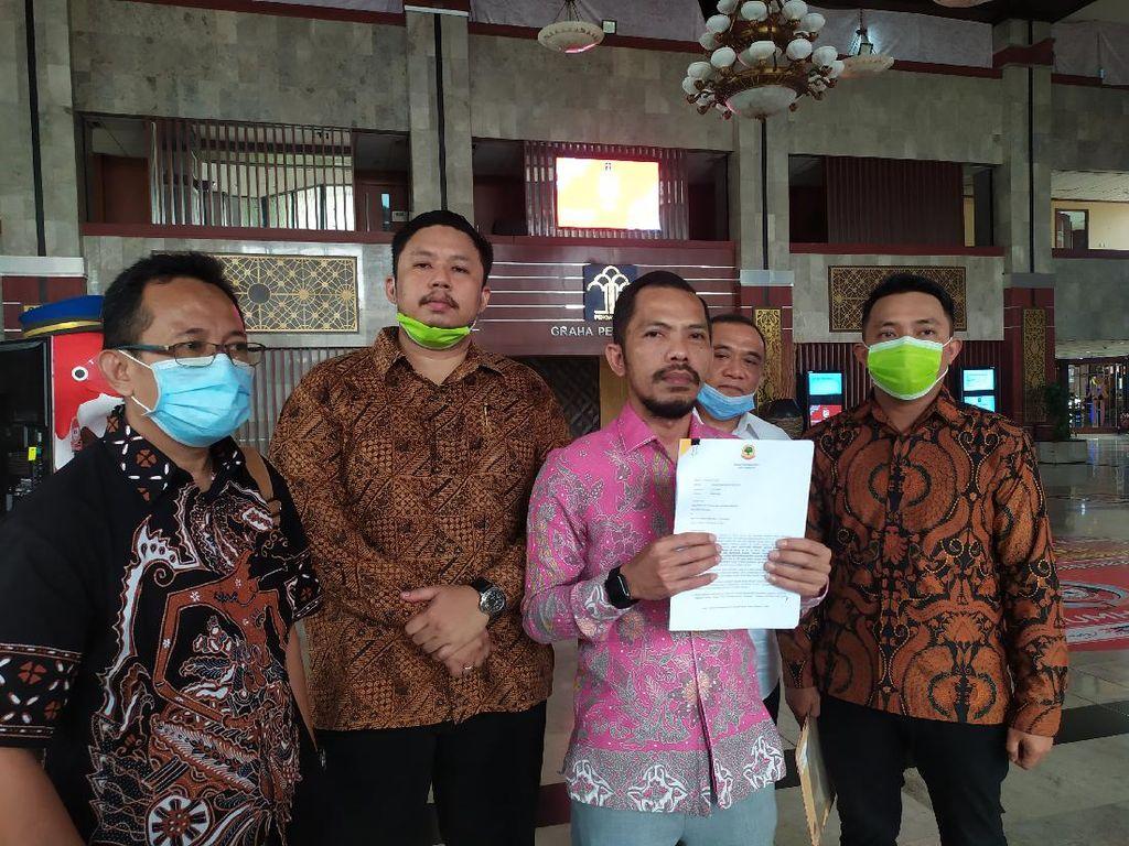 Kubu Tommy Ajukan Penolakan Hasil Munaslub Berkarya Muchdi Pr ke Kemenkum