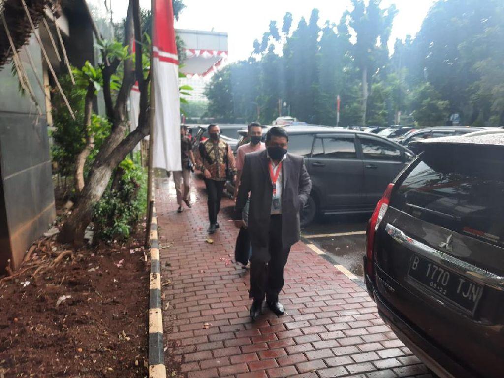 Sebut Hadi Pranoto Masuk RS, Pengacara: Sudah Swab Test, Tak Diisolasi