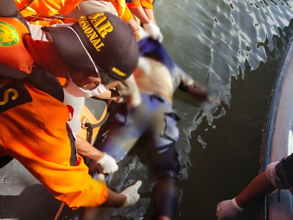Polisi Hilang di Laut Kaltara Kembali Ditemukan, 1 Masih Dicari