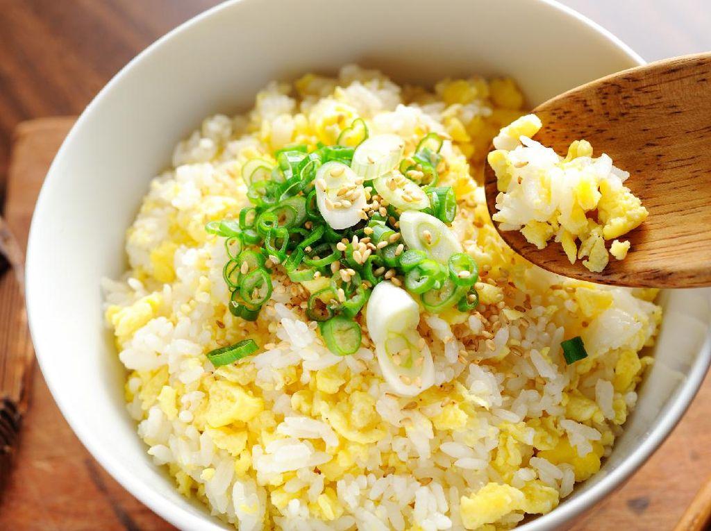 3 Resep Nasi Goreng Praktis Buat Sarapan Tanggal Tua