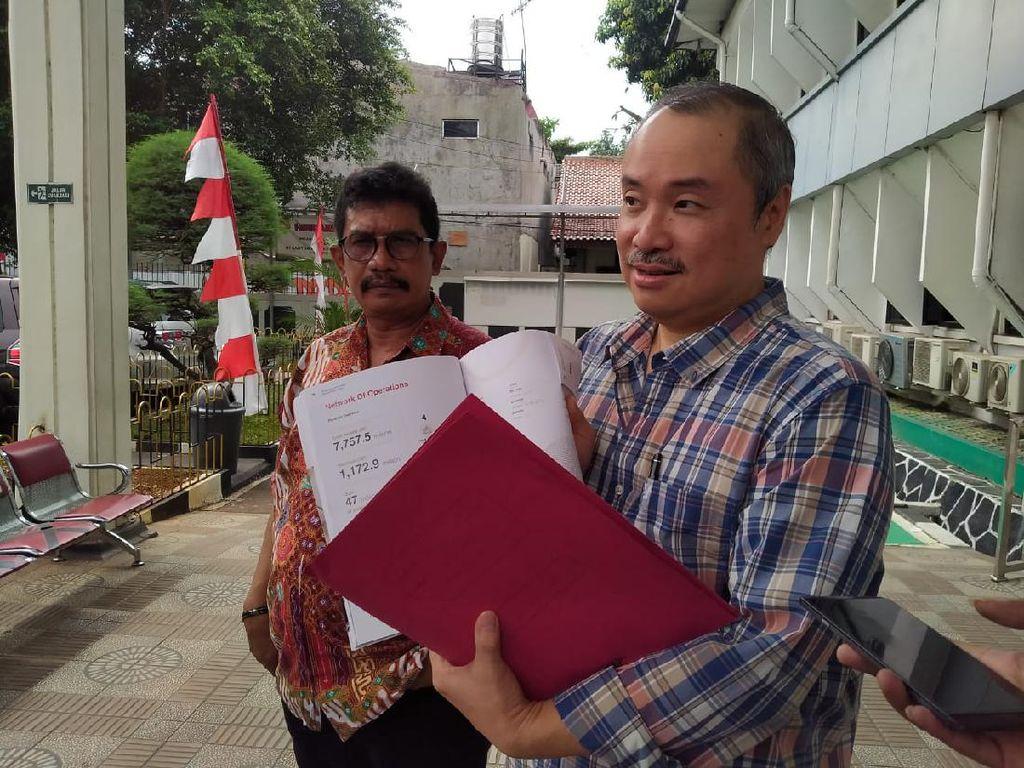 Freddy Widjaja Curhat Diperlakukan Tak Adil di Keluarga Eka Tjipta