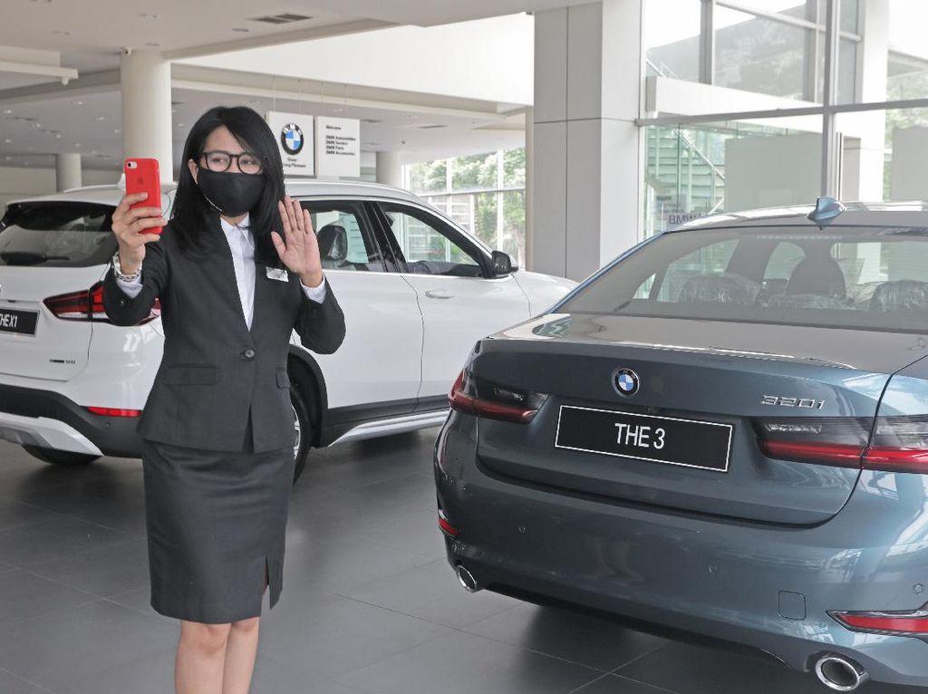 BMW dan MINI Siapkan 20 Model Baru Tahun 2021