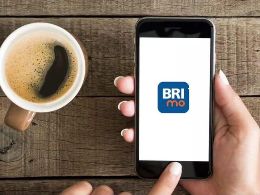 Permudah Transaksi Perbankan, BRI Sediakan Layanan QRIS di BRImo