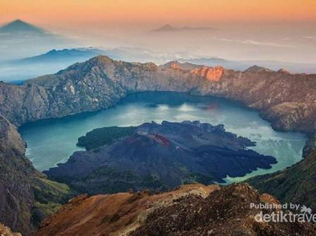 11 Destinasi Wisata Favorit Lombok