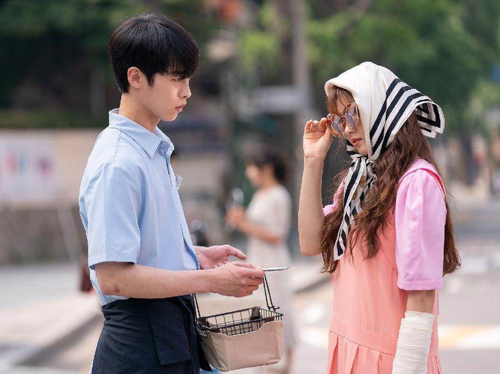 5 Karakter Cewek Drama Korea yang Kocak dan Bikin Ngakak