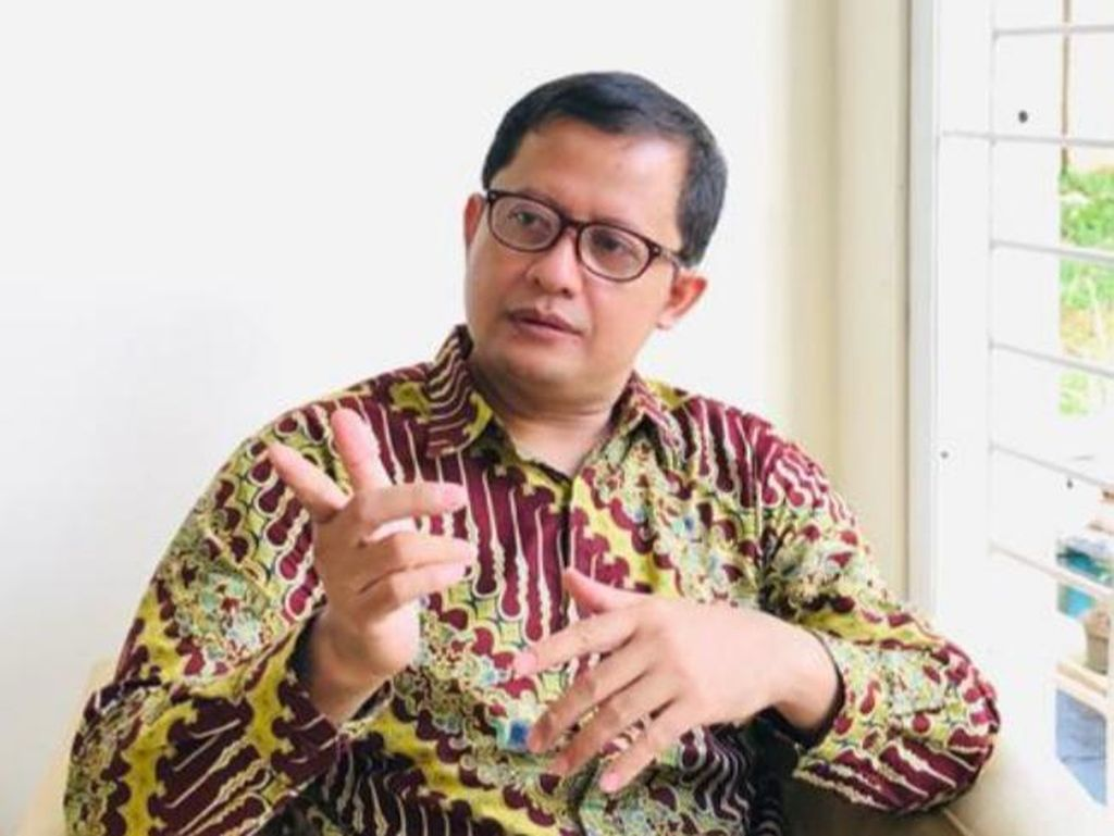 Analisisnya soal Prabowo Bisa Gantikan Maruf Viral, Dosen UNJ Buka Suara
