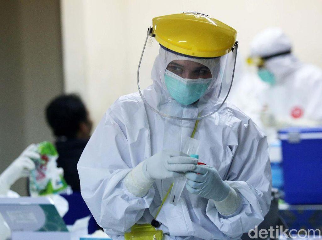 WHO: Pandemi COVID-19 Melambat di Seluruh Dunia, Asia Tenggara Tak Termasuk