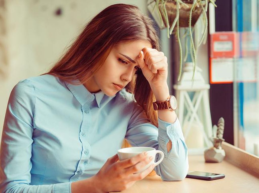 Sakit Kepala Sebelah Kiri, Apa Sih Penyebabnya?