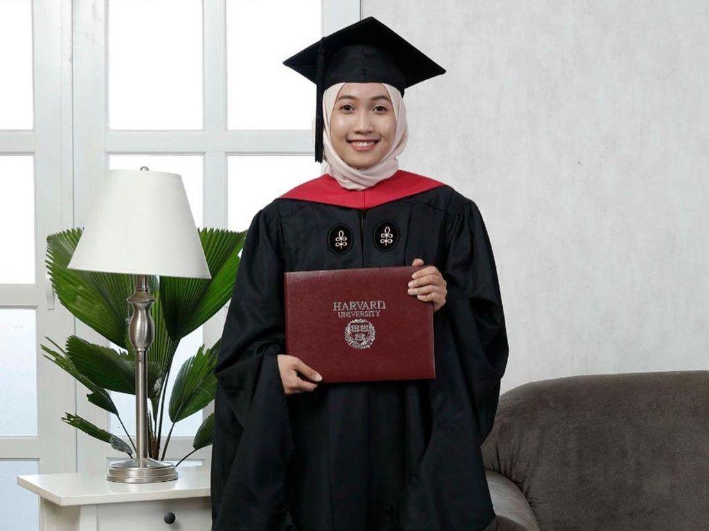 Lika-liku Kisah Indah Raih Beasiswa Luar Negeri ke Jepang Hingga Harvard