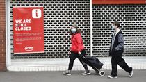 Mulai Minggu Depan, Pelancong ke Inggris Wajib Karantina 10 Hari