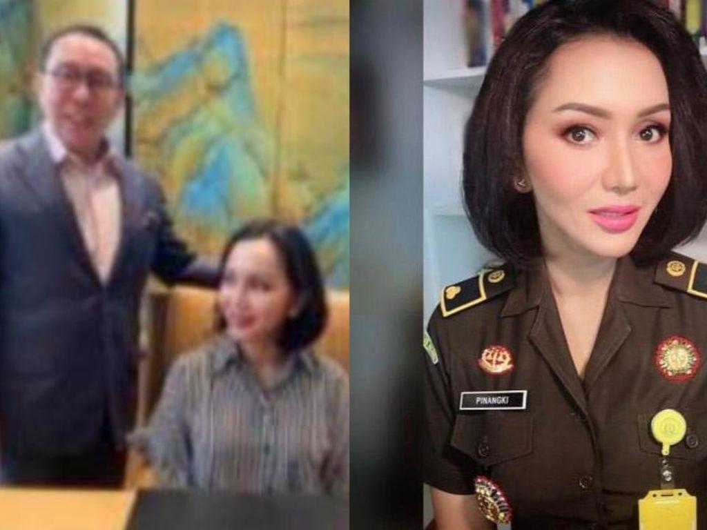 Sunat-sunat PT Jakarta untuk Vonis Pinangki dan Djoko Tjandra