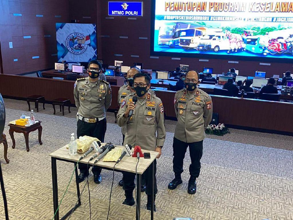 Jelang Libur Panjang, Polisi Antisipasi Kepadatan di Jalur Jawa-Lampung