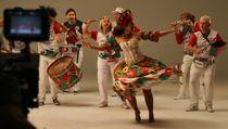Karena Corona, Karnaval Terbesar di Inggris Dilakukan Online