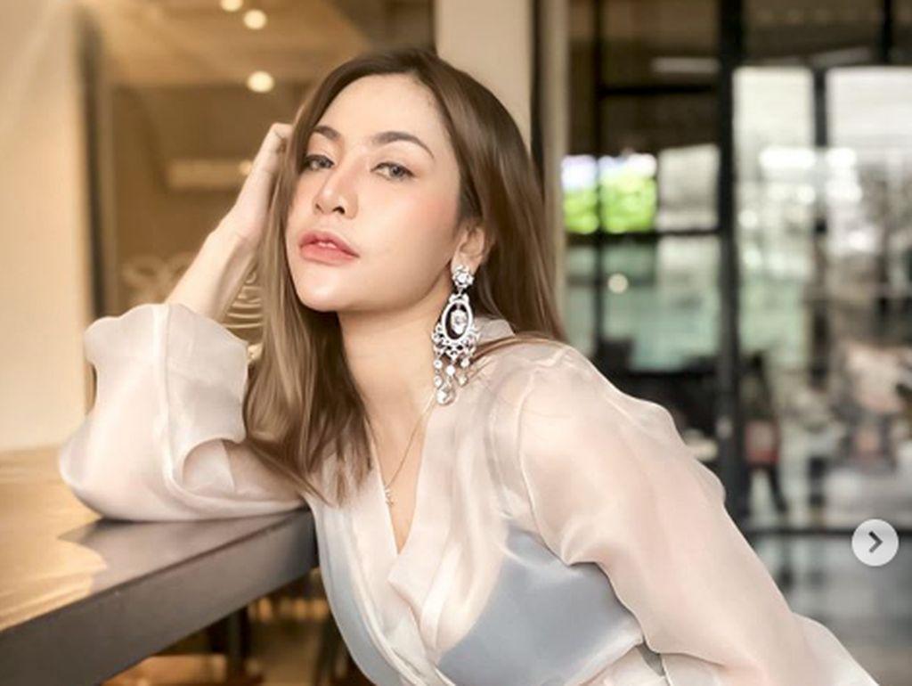 Dituding Lakukan Skandal, Liza Aditya Risih Dikaitkan dengan Atta Halilintar