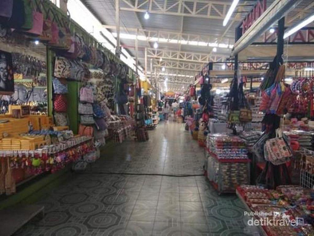 Malin Plaza, Wisata Belanja Murah di Phuket