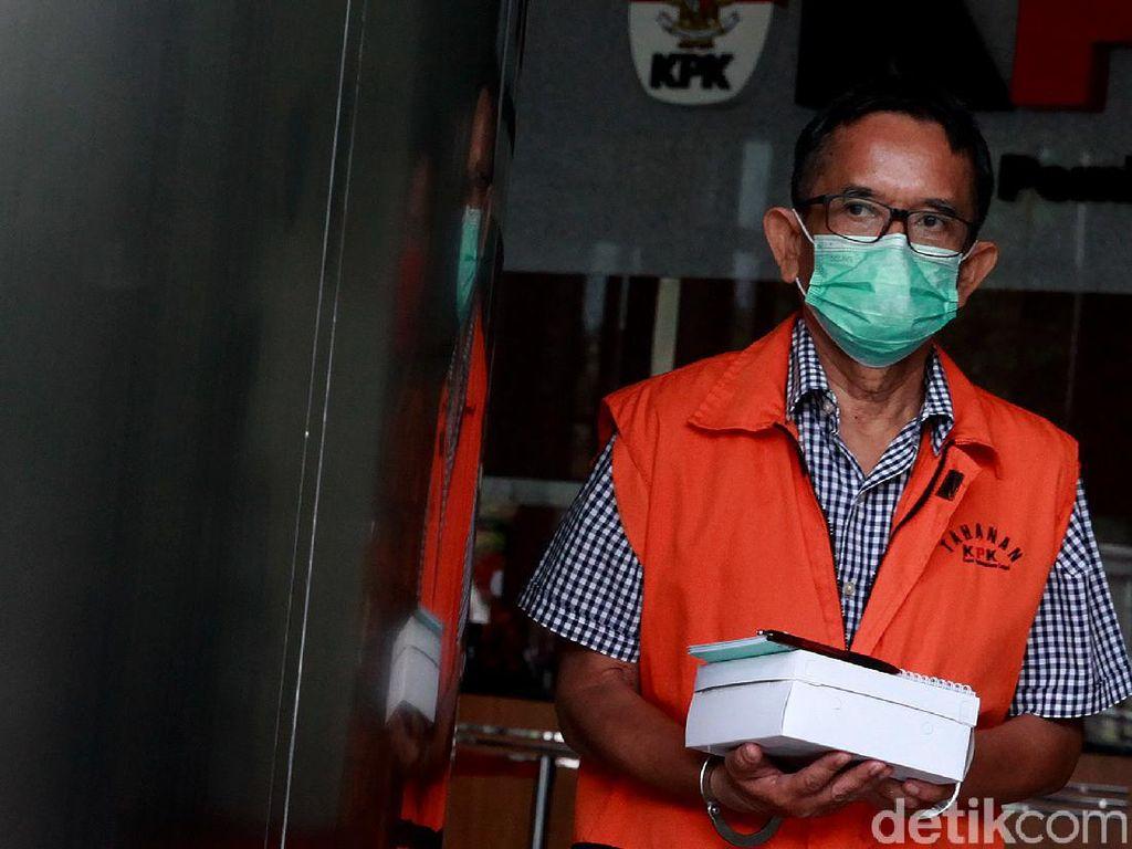 Sidang Perdana Kasus Korupsi PT DI Digelar 2 November di Bandung