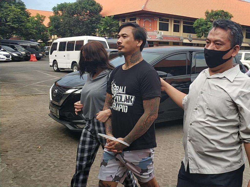 Jerinx Ditahan, IDI Bali: Biarkan Proses Hukum Jalan