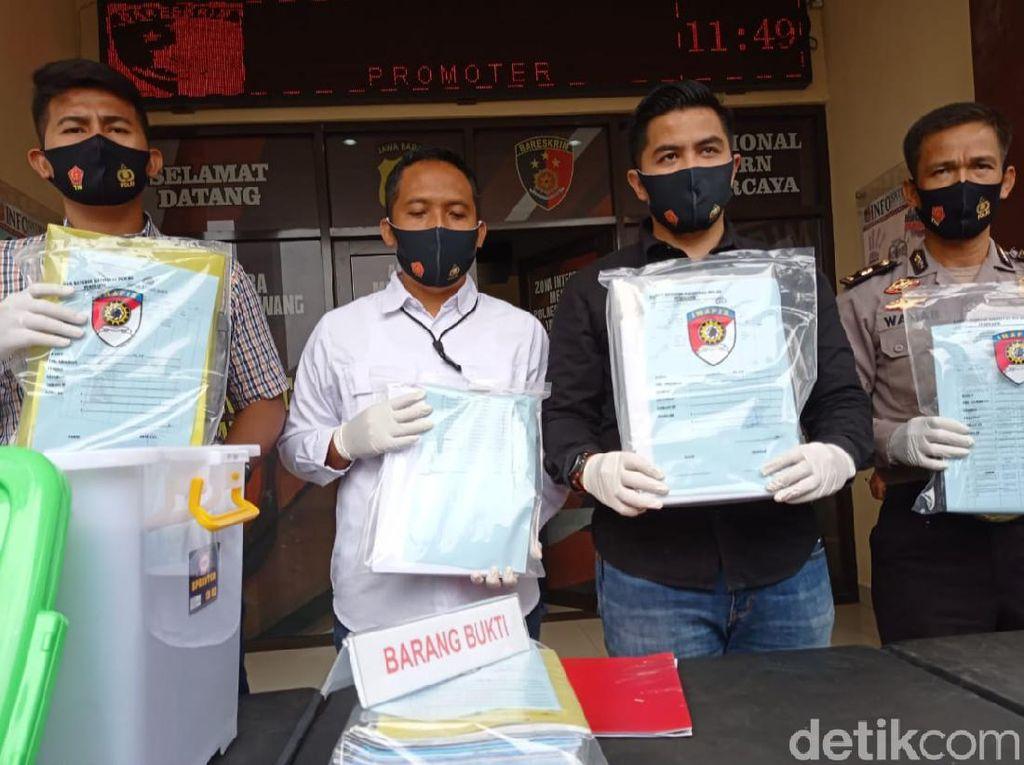 Skandal Korupsi di PDAM Karawang, Polisi Tetapkan 3 Tersangka