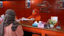 Operasional Pos Indonesia Jalankan Protokol Kesehatan Ketat