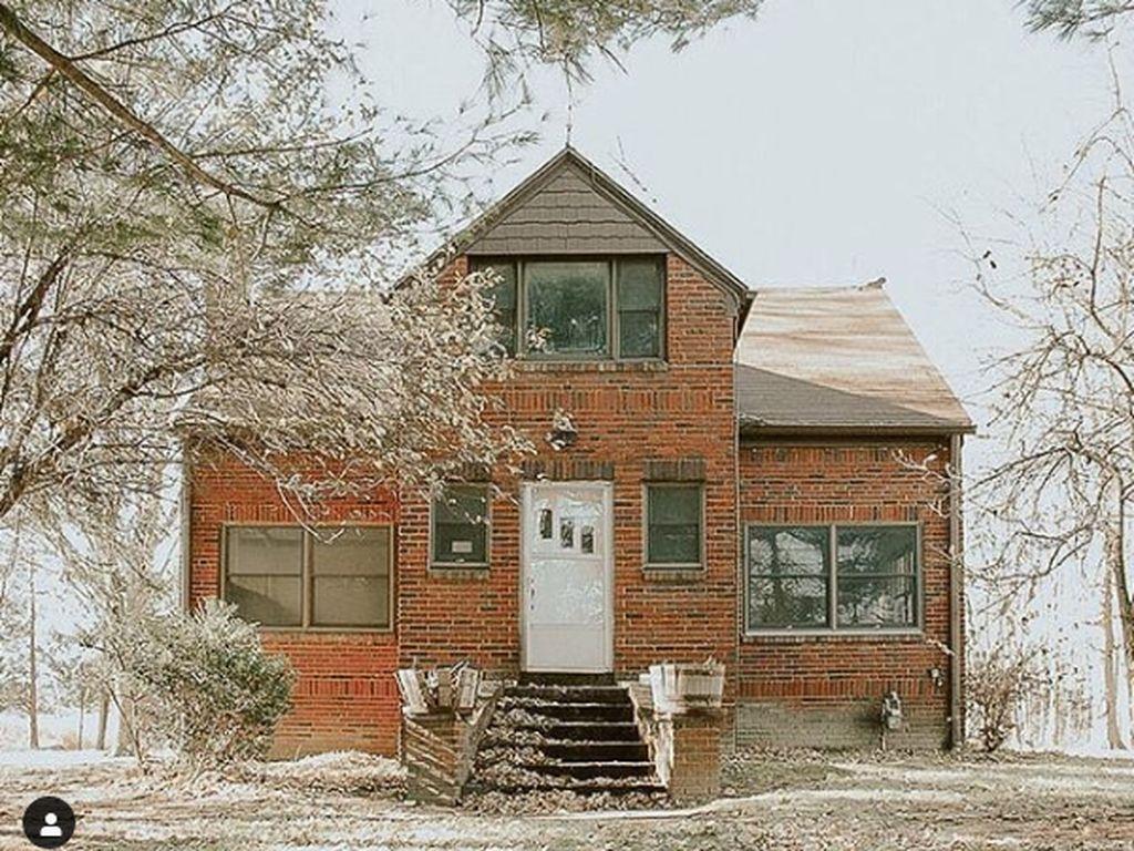 7 Foto Rumah yang Renovasinya Viral di TikTok, Dari Usang Jadi Bikin Takjub