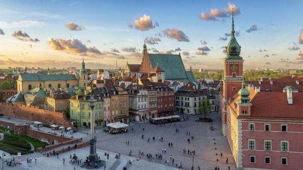 Warsaw (polandia)