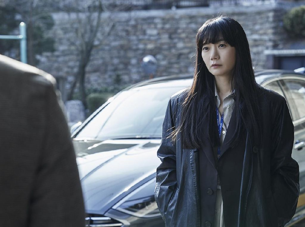 Perbedaan yang Dirasakan Bae Doona di Musim Kedua Stranger